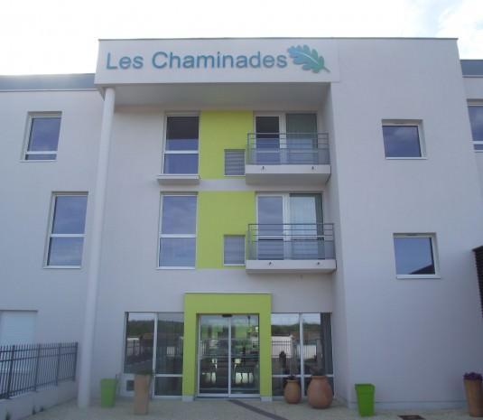 maison de retraite de Residence les Chaminades
