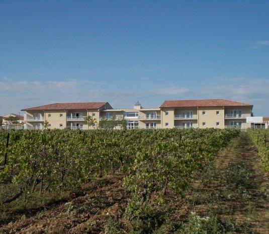 Maisons de retraite valros 34 et ehpad cap retraite for Auxiliaire de vie en maison de retraite