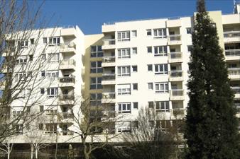 maison de retraite de La Vanne