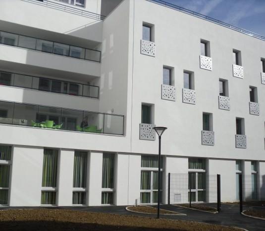 maison de retraite de Les Intemporelles