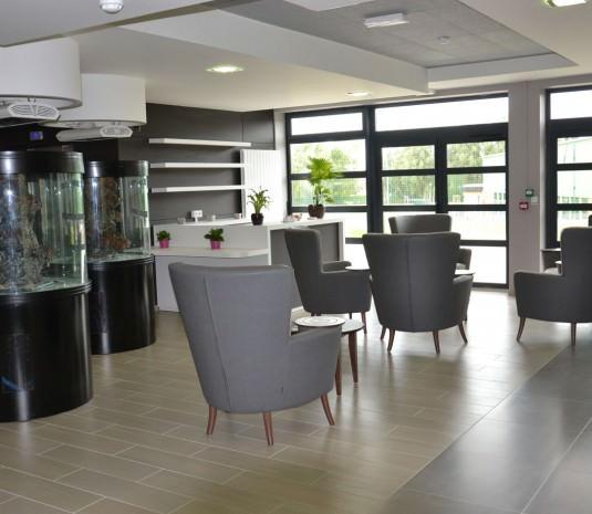 maison de retraite ehpad les jardins des sens linselles 59. Black Bedroom Furniture Sets. Home Design Ideas