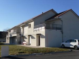 maison de retraite de Maisons Ages Et Vie – Charquemont