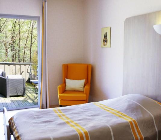 maison de retraite de Residence la Savane