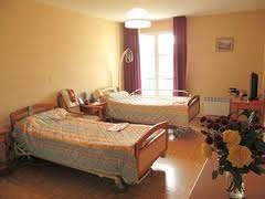 maison de retraite de Ehpad Residence du Val d'Auron