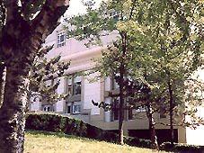 maison de retraite de Arepa le Parc Fleuri
