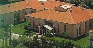 maison de retraite de Ehpad l'Acacia