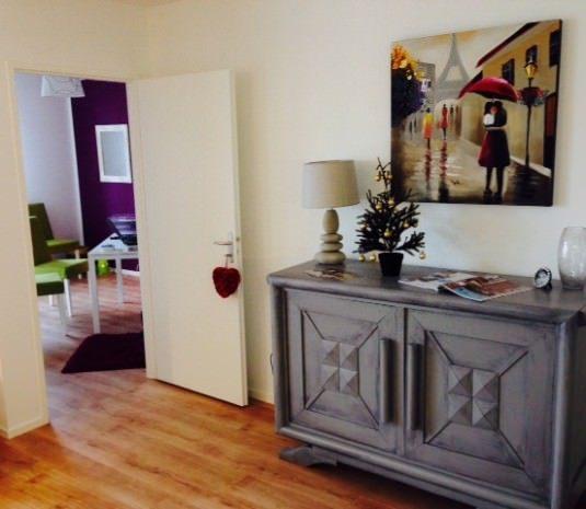 Le Clos Saint Jean – Residence Seniors