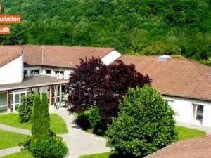 maison de retraite de Residence Vallee Medicale