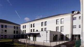 Adef Residences-Maison de l'Osier Pourpre