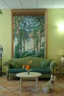 maison de retraite de Korian la Riviera