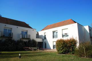 maison de retraite de Korian Jardins d'Hugo