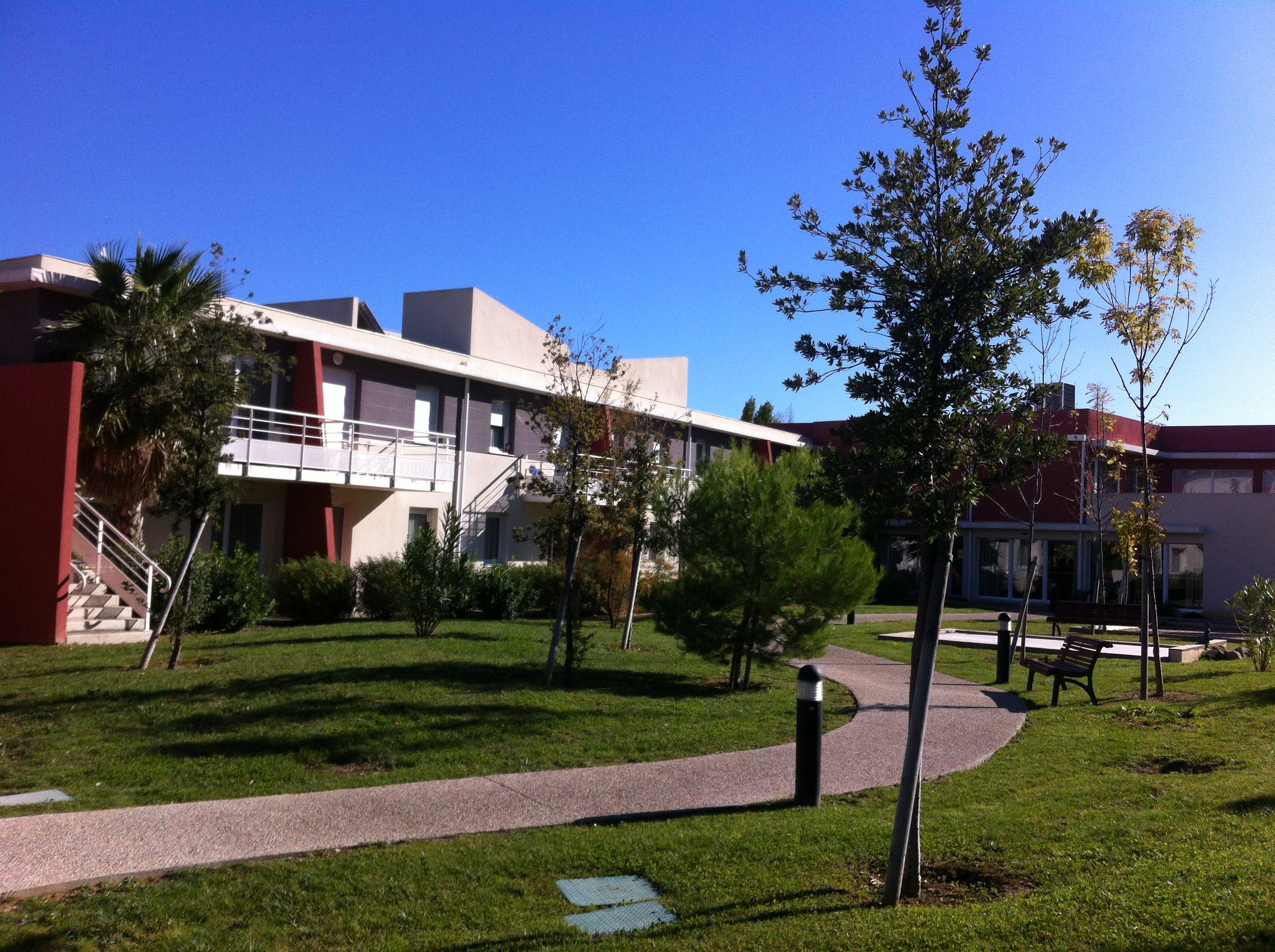 Foyer Logement Lyon Salon De Provence : Maison de retraite residence saint paul � marseille