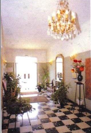 maison de retraite de Residence le Château de Saint Valery