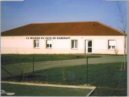 La Maison du Pays