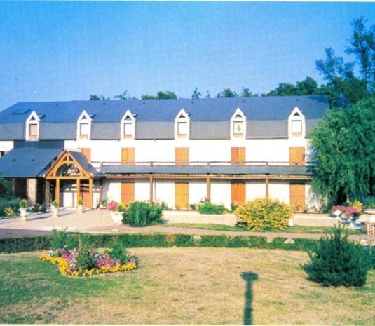 Korian le Petit Castel