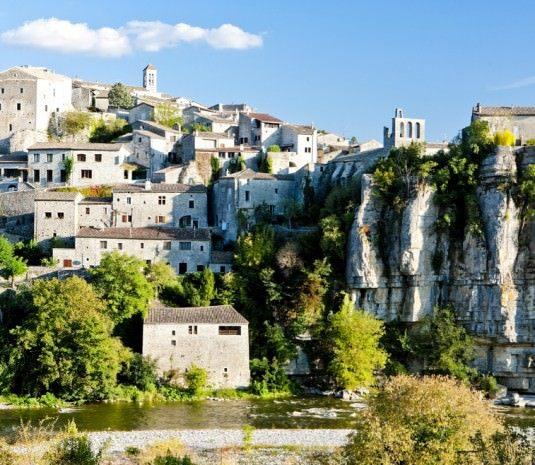EHPAD Ardèche