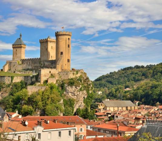 EHPAD Ariège