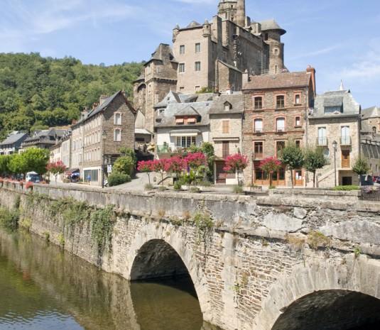 EHPAD Aveyron