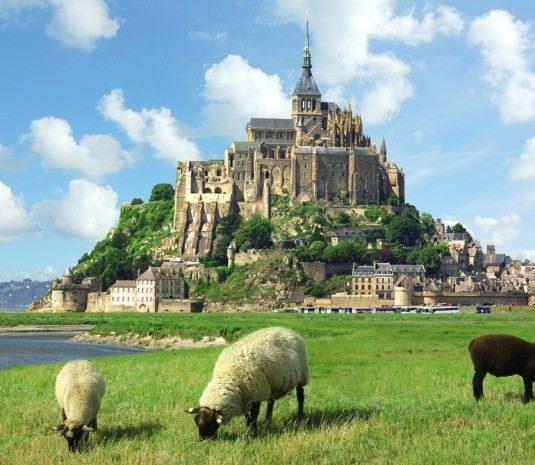 EHPAD Basse-Normandie