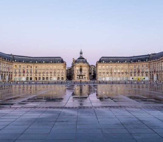 EHPAD Bordeaux