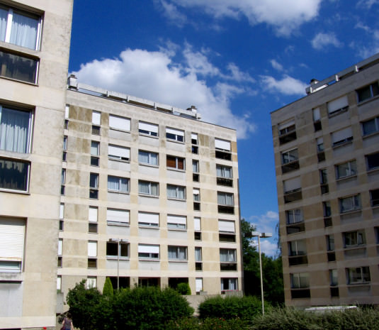 EHPAD Colombes