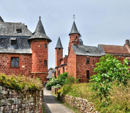 EHPAD Corrèze