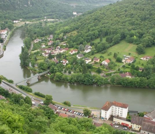 EHPAD Doubs