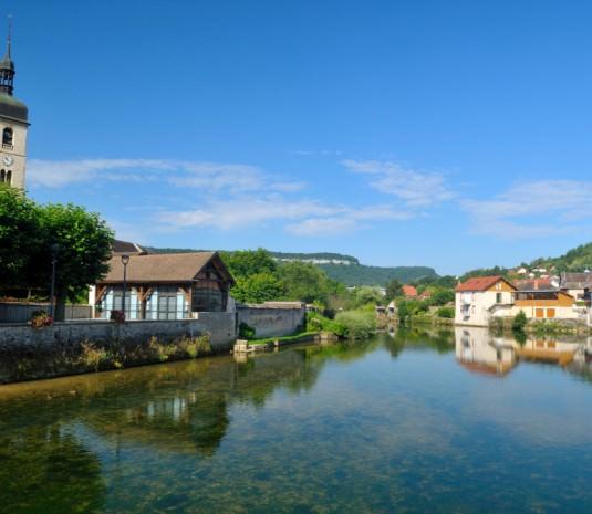 EHPAD Franche-Comté