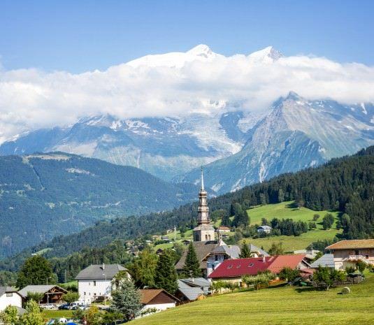 EHPAD Haute-Savoie