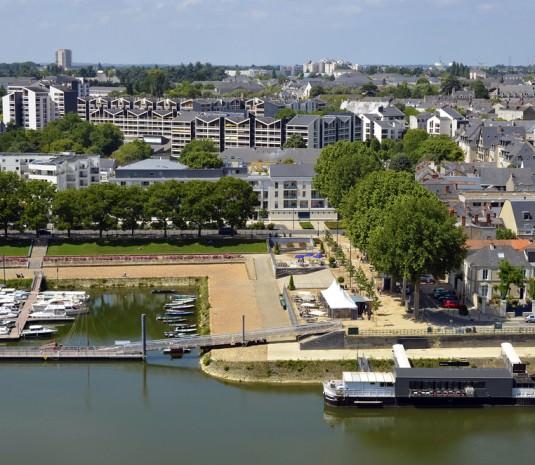 EHPAD Maine-et-Loire