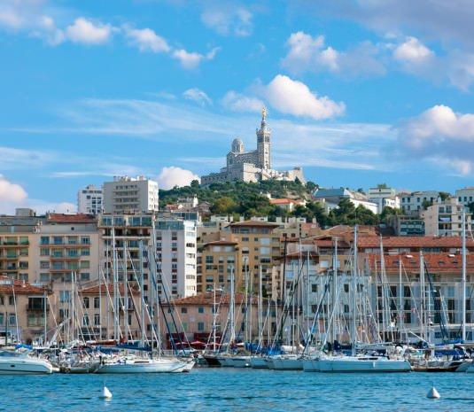 EHPAD Marseille