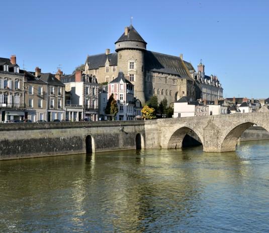 EHPAD Mayenne
