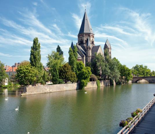 EHPAD Metz