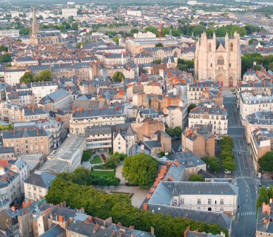 EHPAD Nantes