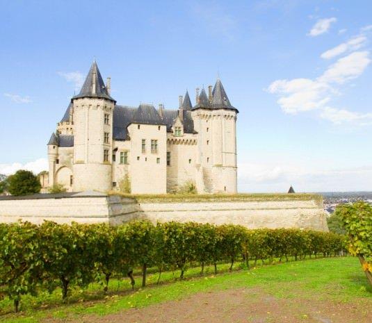 EHPAD Pays de la Loire