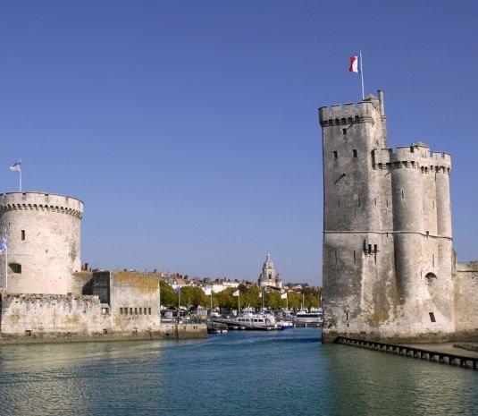 EHPAD Poitou-Charentes