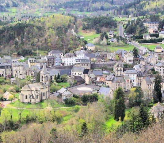 EHPAD Puy-de-Dôme