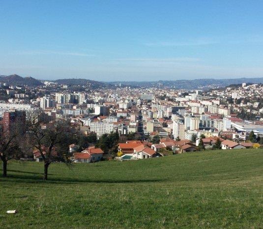 EHPAD Saint-Etienne