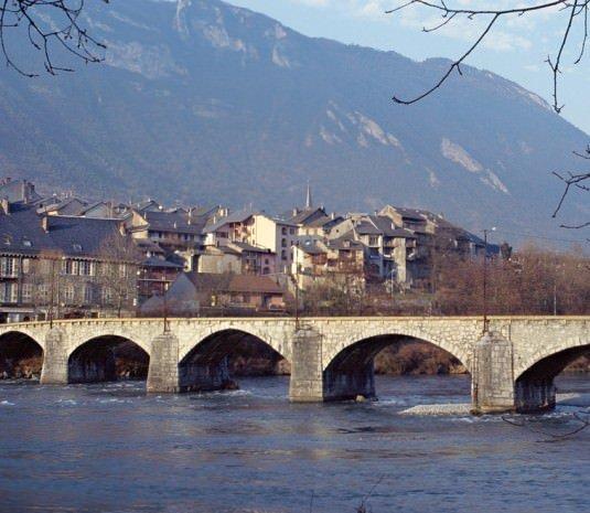 EHPAD Savoie