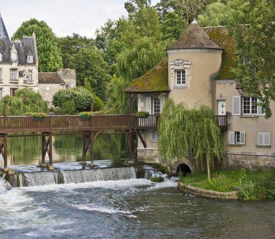 EHPAD Seine-et-Marne