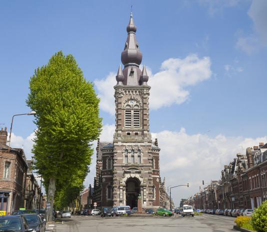 EHPAD Valenciennes