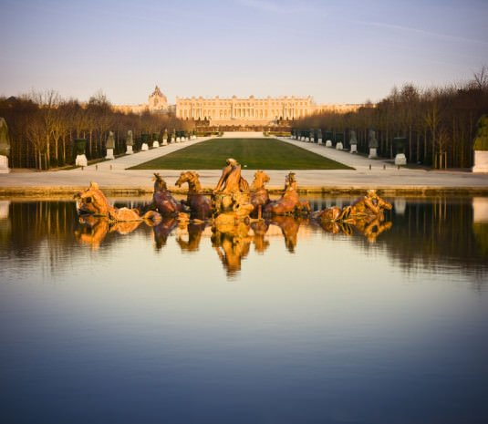 EHPAD Versailles