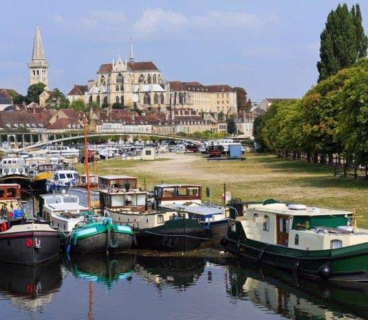 EHPAD Yonne