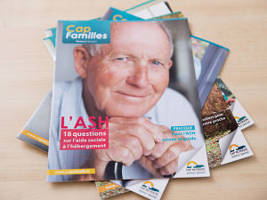 Guide de l'ASH Aide Sociale à l'Hébergement
