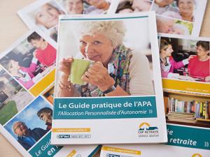 Guide de l'APA
