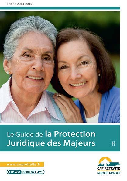 Guide de la protection juridique des majeurs | Cap Retraite