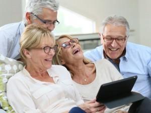 Des projets innovants pour les seniors récompensés à la Silver Night
