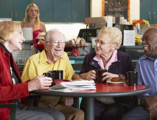 Les restaurants seniors et foyers restaurant de Toulouse