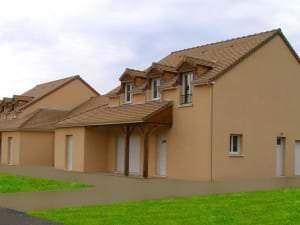 maison de retraite de Villa les Mandarines de Villorceau