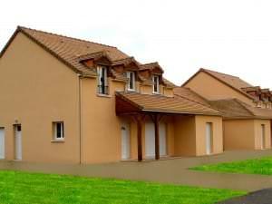 maison de retraite de Villa les Mandarines Fontaine les Coteaux